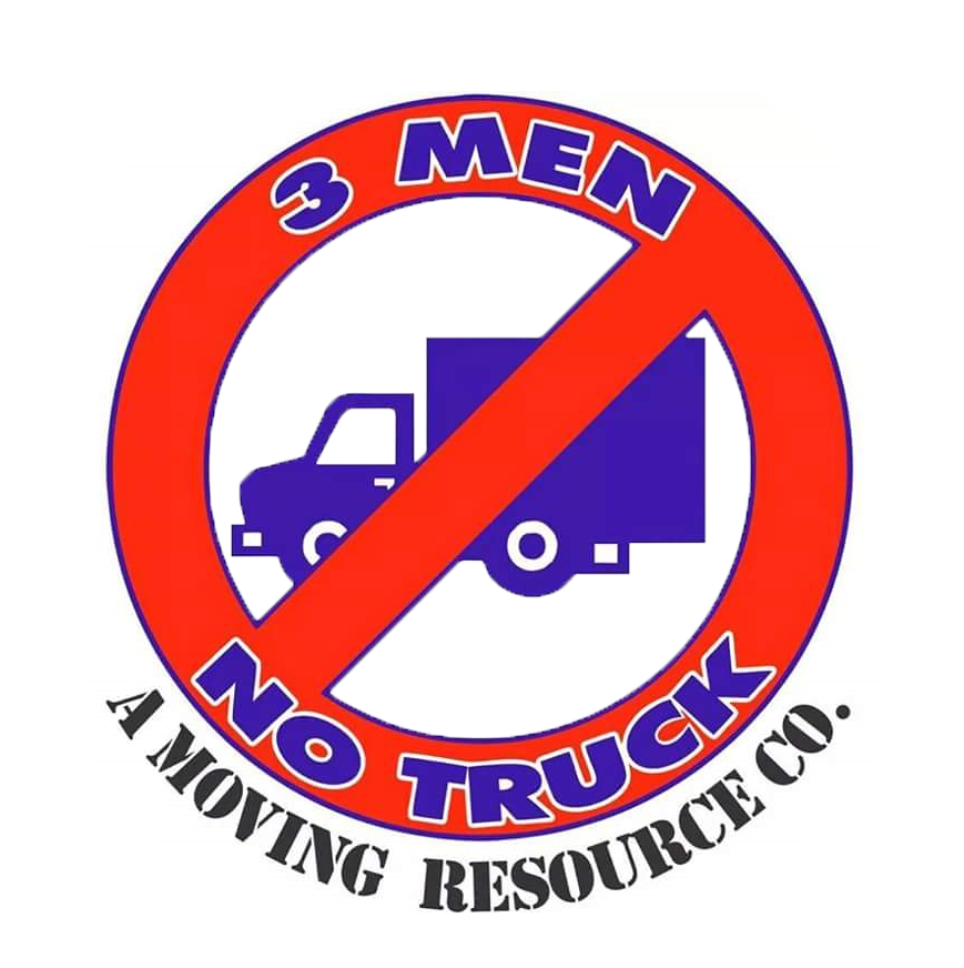 3 Men No Truck Logo